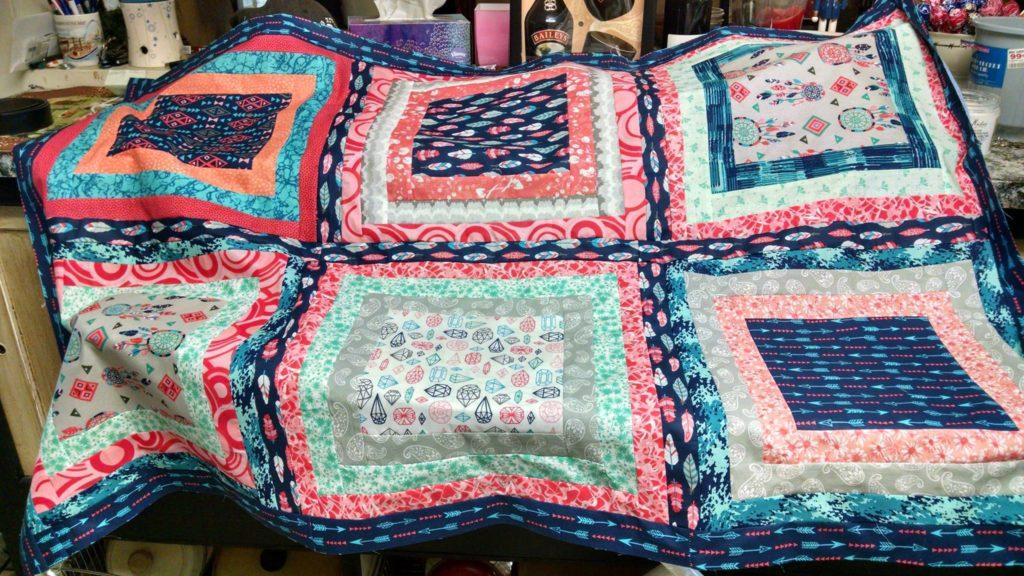 Childre Custom Quilting
