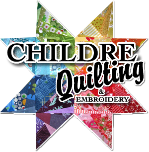 Childre Quilting