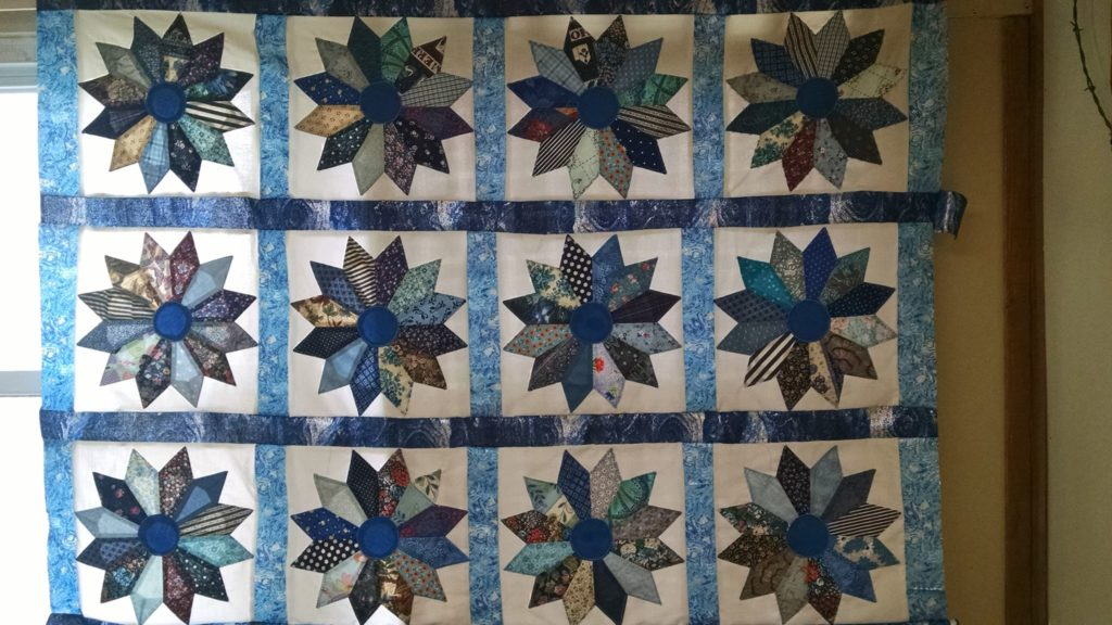 About Childre Quilting
